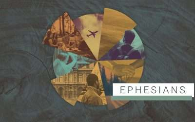 3 Exciting Sunday's in Ephesians