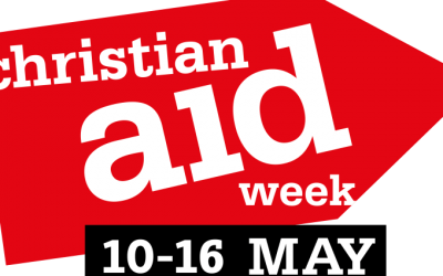 Rowan Williams Sermon for Christian Aid Week