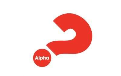 Alpha Course Sign Up